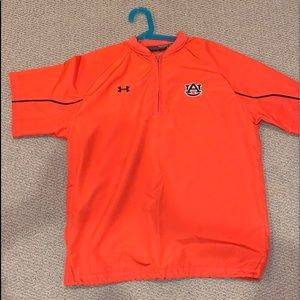 Very nice Auburn University Wind Breaker